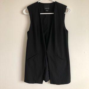 Trouve black vest